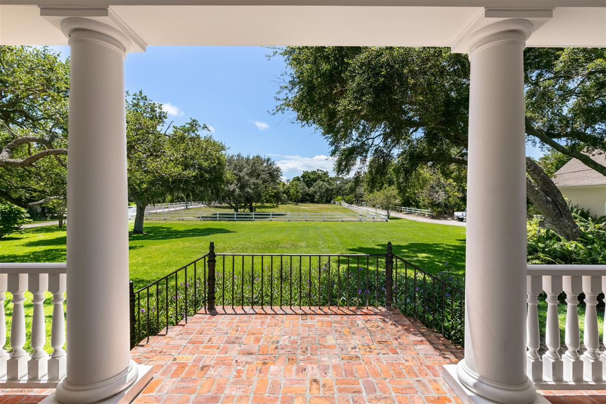 River to river gated property luxury homes