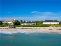 Luxury properties Expansive oceanfront estate
