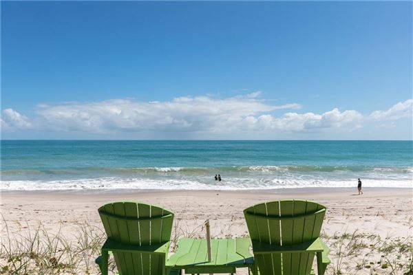 Exquisitely built oceanfront vero beach home luxury real estate