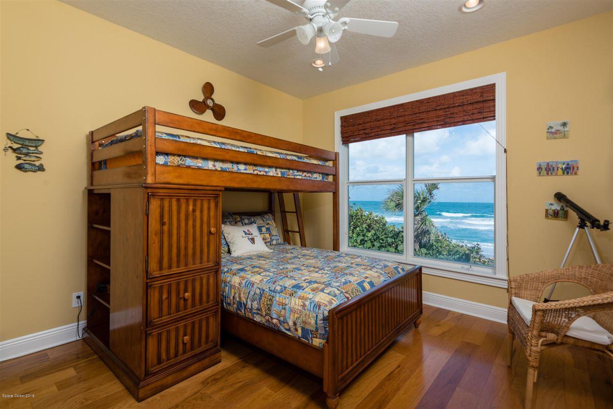 Breathtaking Oceanfront beach style luxury properties