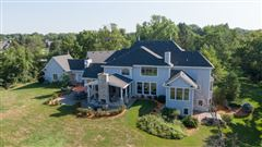 Luxury homes in spectacular 15acre estate in Brookfield