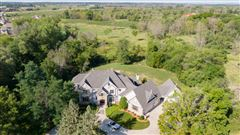 Mansions in spectacular 15acre estate in Brookfield