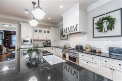 Luxury homes in richly appointed majestic home