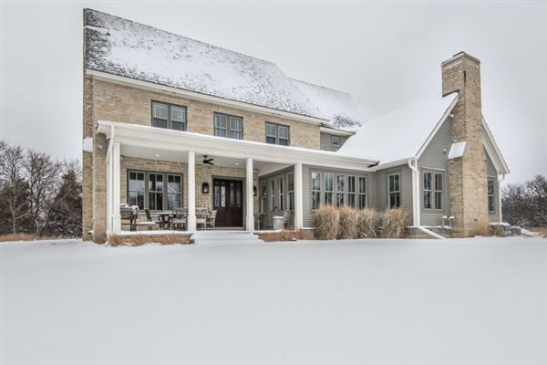 richly appointed majestic home luxury homes