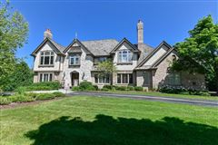 Luxury homes in Gorgeous Tudor home