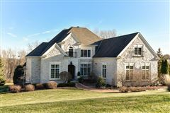 Luxury homes a masterfully designed and constructed home on an impeccable lot