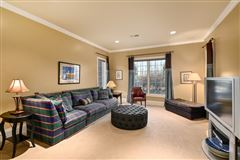 Luxury real estate a masterfully designed and constructed home on an impeccable lot