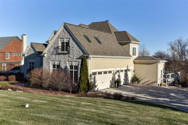 a masterfully designed and constructed home on an impeccable lot luxury homes