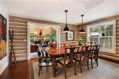 A secluded setting in sister bay luxury properties