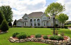 Simply stunning  luxury homes