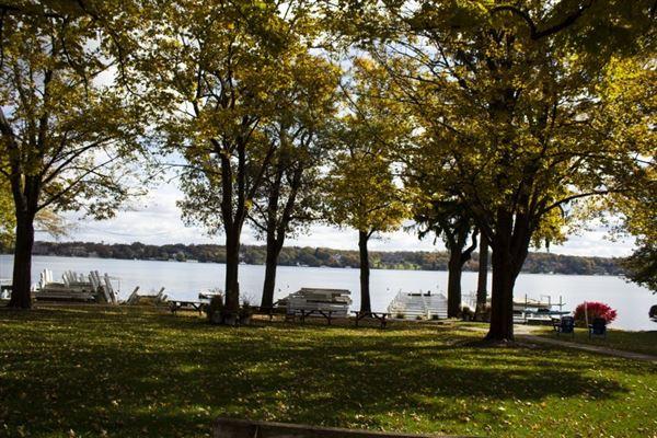 rare find in Lake Geneva Manor luxury homes