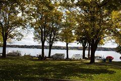 Luxury homes in rare find in Lake Geneva Manor