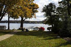 Mansions in rare find in Lake Geneva Manor