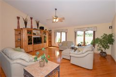 Luxury homes Impeccably maintained executive brick ranch