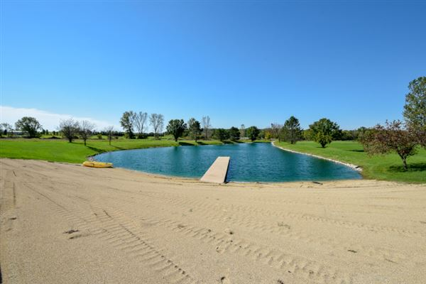 Impeccably maintained executive brick ranch luxury properties