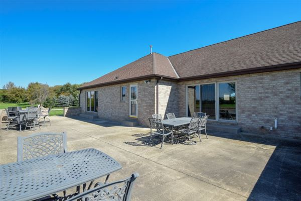 Luxury homes in Impeccably maintained executive brick ranch