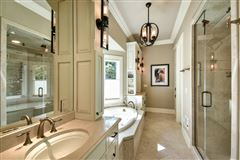 Luxury homes in Experience the finest in residential living