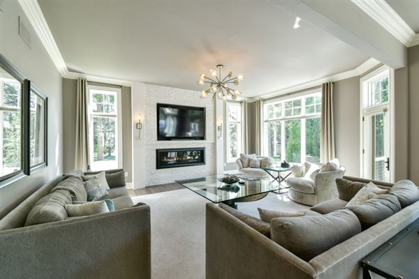 Experience the finest in residential living luxury properties