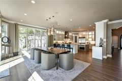 Luxury homes Experience the finest in residential living