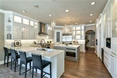 Luxury real estate Experience the finest in residential living