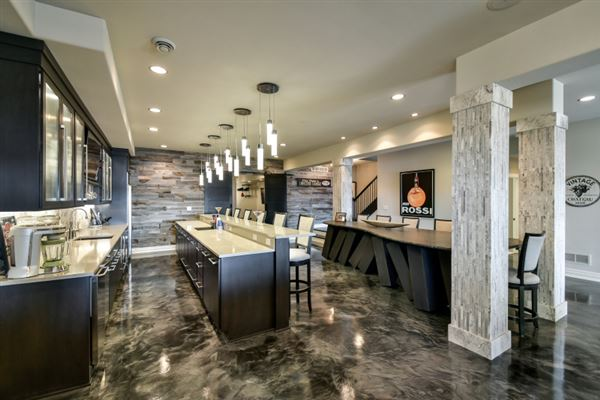 Experience the finest in residential living luxury real estate