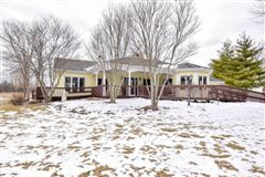 Luxury homes Secluded estate on over 17 pristine acres