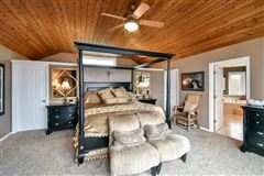 Mansions Stunning Lake Beulah Luxury home
