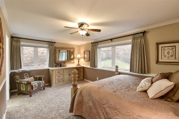 Stunning Lake Beulah Luxury home  luxury properties