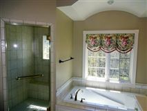 high quality custom home in a private setting luxury homes