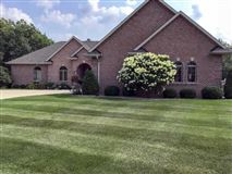 Luxury homes high quality custom home in a private setting