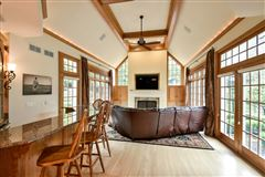Luxury real estate superbly crafted home in Brookfield