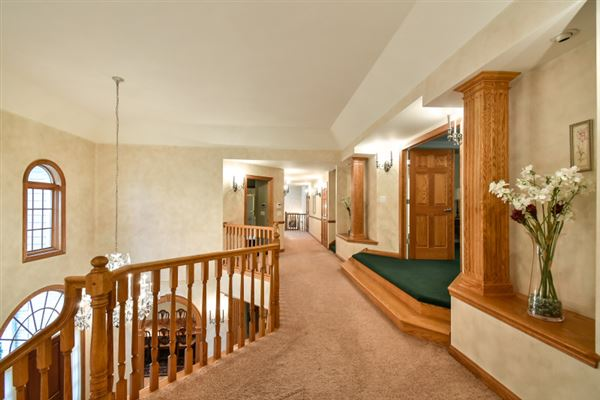 superbly crafted home in Brookfield luxury real estate
