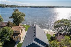 Enjoy lake living at its best luxury properties