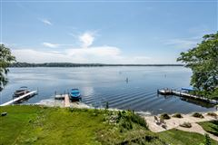 Mansions in Enjoy lake living at its best