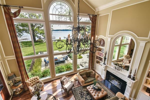 Turn your dream into reality luxury properties