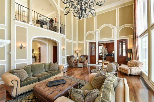 Luxury homes in Turn your dream into reality