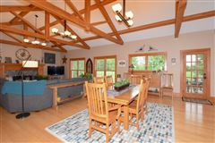 Luxury homes in Impressive equestrian estate on over 35 rolling acres in the Town of Waterford