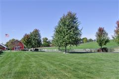 Mansions in Impressive equestrian estate on over 35 rolling acres in the Town of Waterford