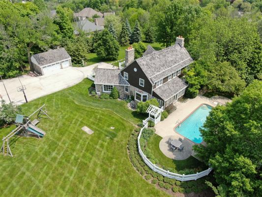 epic Brookfield estate luxury real estate
