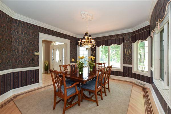beautiful custom built Victorian home luxury properties