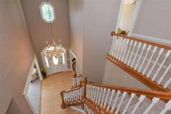 beautiful custom built Victorian home mansions