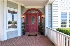 beautiful custom built Victorian home luxury real estate