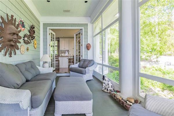 Luxury properties an amazing estate