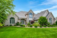Warm and inviting Stonefields traditional home with many updates luxury homes
