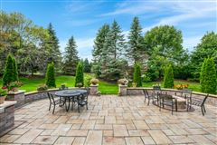 Luxury properties Warm and inviting Stonefields traditional home with many updates