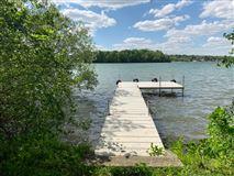 Mansions in rare four-plus acres on Big Cedar Lake