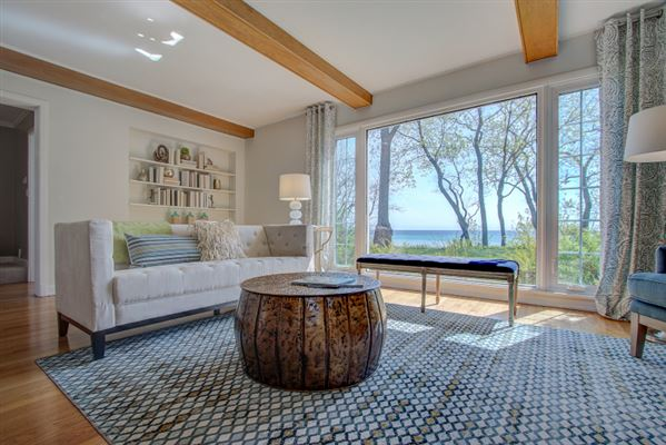 Spectacular Lake Michigan views from almost every room luxury properties