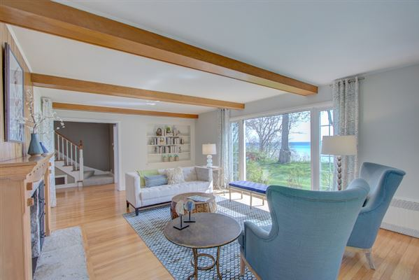 Mansions Spectacular Lake Michigan views from almost every room