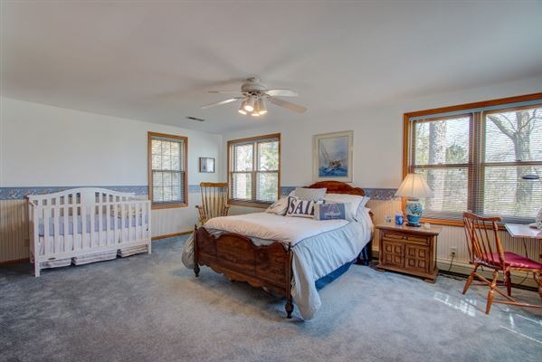 Luxury homes Spectacular Lake Michigan views from almost every room