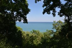 Mansions in Spectacular Lake Michigan views from almost every room